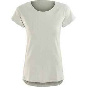 Norrøna /29 Tencel t-shirt Dames grijs